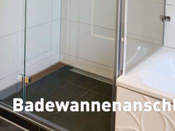 Dusche Mit Badewannenanschluß Typ 4