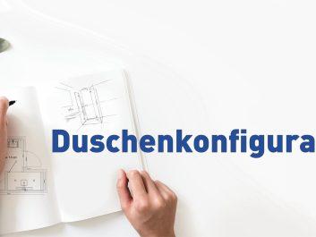 Duschenkonfigurator