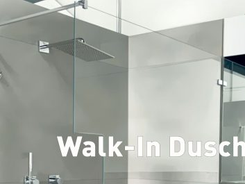 Walk-In Dusche Typ 0