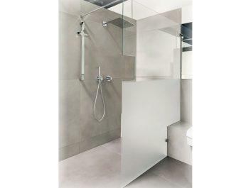 Duschtrennwand Für Begehbare Dusche