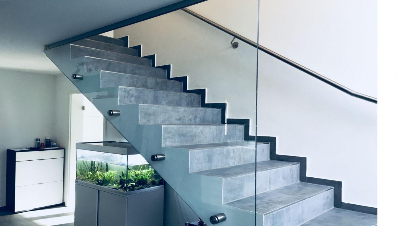 Treppenbruestungen