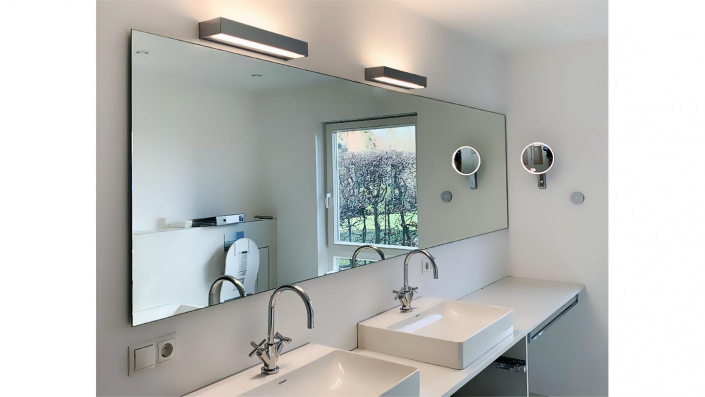 Spiegel nach Maß für Ihr Badezimmer